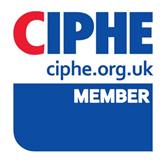 Member of Chartered Institute of Plumbing and Heating Engineering