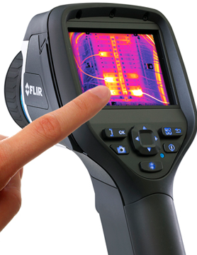 Thermal Imaging Services Rickmansworth